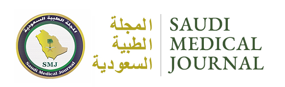 Saudi Medical Journal
